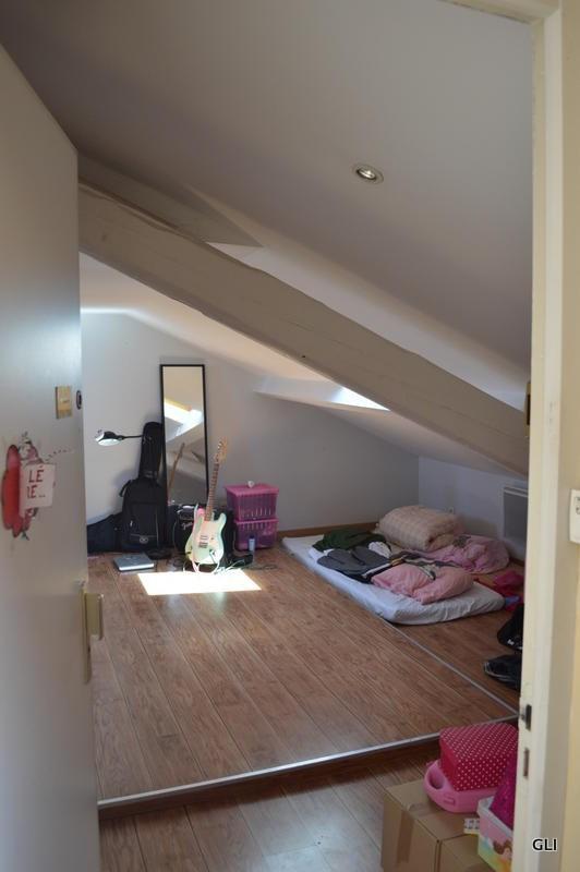 Rental apartment Lyon 6ème 490€ CC - Picture 5