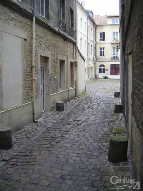 Locação apartamento Caen 510€ CC - Fotografia 1