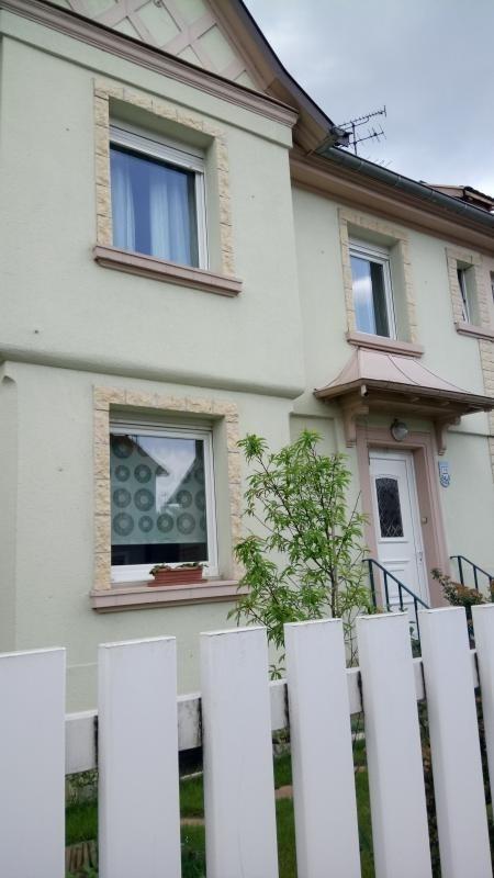 Venta  casa Mulhouse 244000€ - Fotografía 7