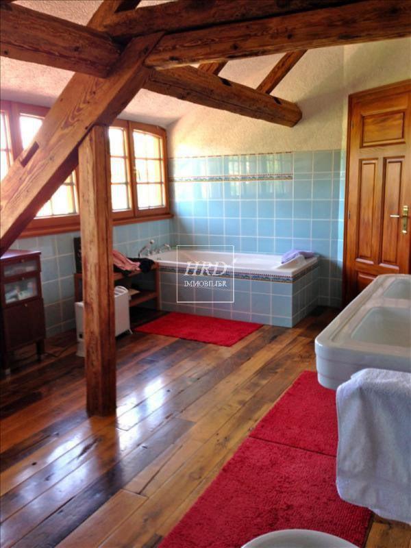 Verkoop van prestige  huis Wangenbourg engenthal 590000€ - Foto 5