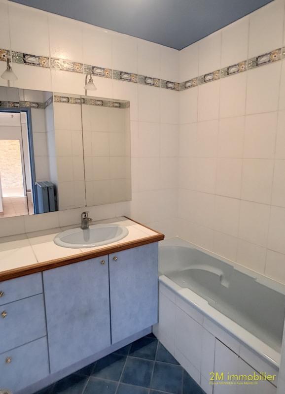Sale apartment La rochette 154200€ - Picture 5