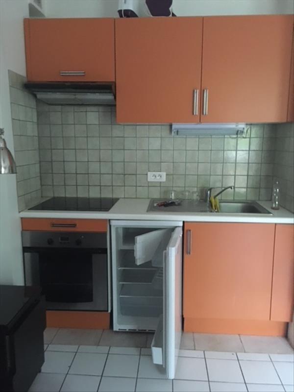 Verkoop  appartement La grande-motte 80000€ - Foto 3