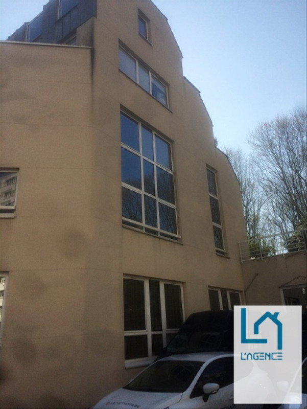 Location local commercial Boulogne billancourt 12 958€ HT/HC - Photo 1