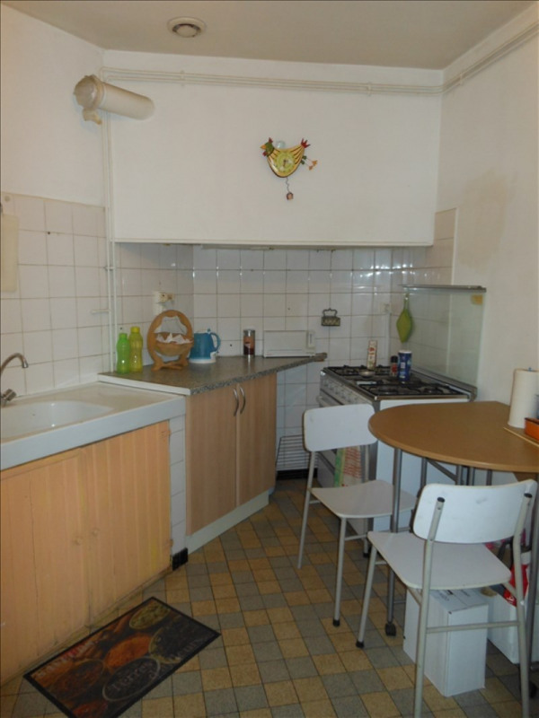 Rental apartment Toulouse 456€ CC - Picture 3