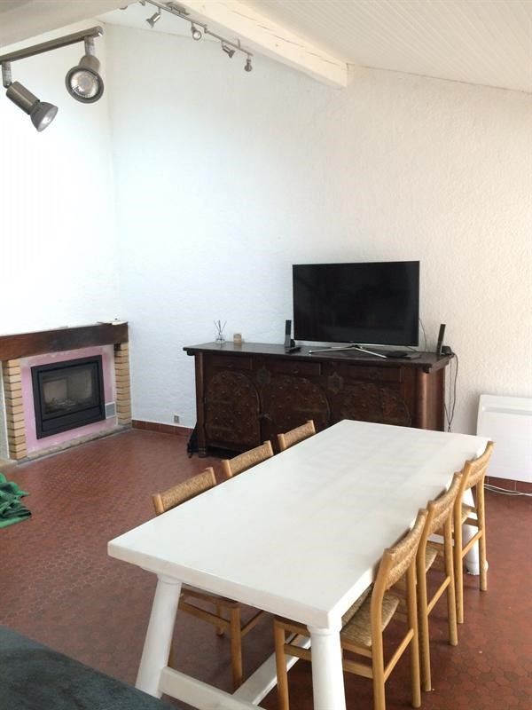 Location vacances maison / villa Capbreton 570€ - Photo 3