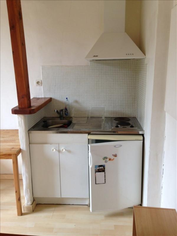 Rental apartment Toulouse 535€ CC - Picture 4