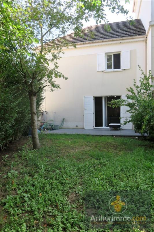 Vente maison / villa Savigny le temple 222800€ - Photo 1