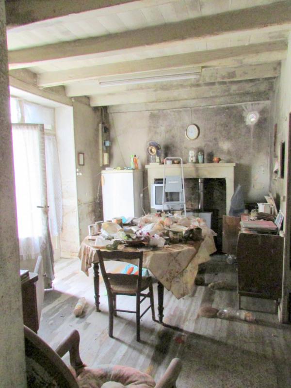Sale house / villa Villejesus 29000€ - Picture 4