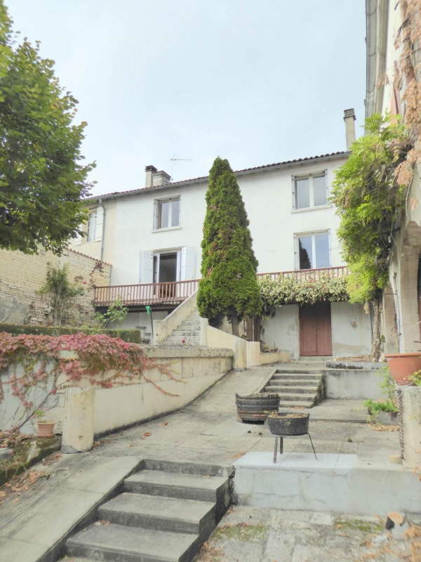 Vente maison / villa Archiac 122 500€ - Photo 1