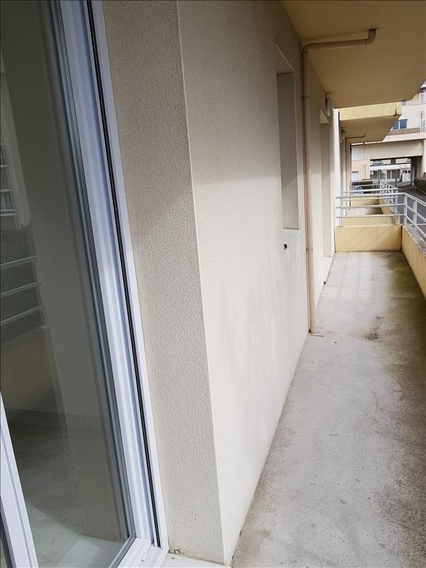 Vente appartement St brieuc 80355€ - Photo 6