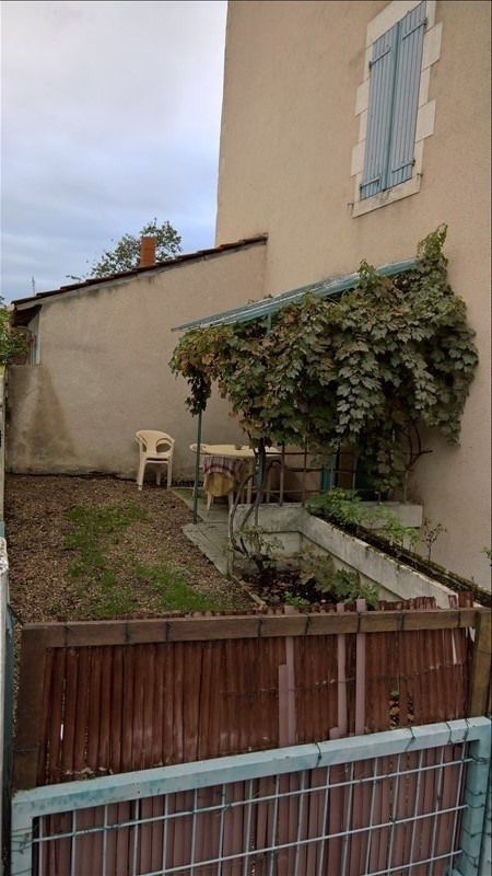 Sale building Fourchambault 226 800€ - Picture 3