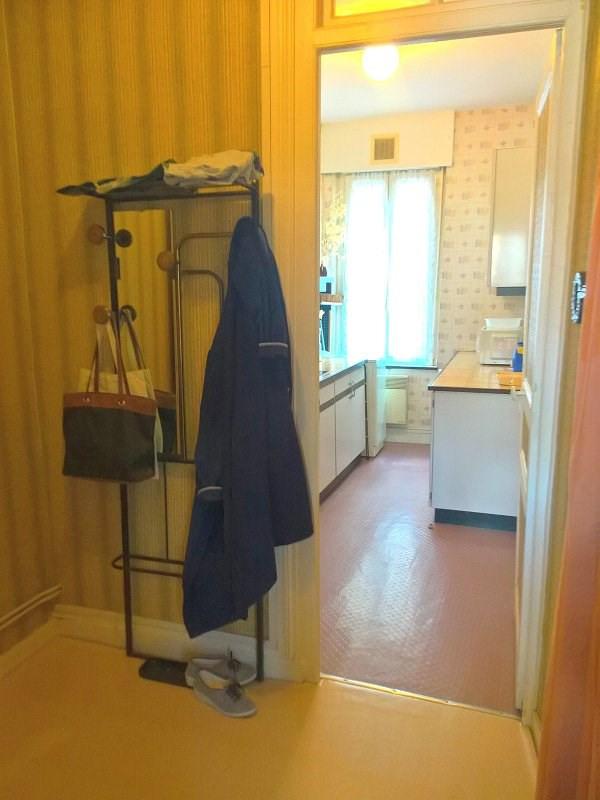 Vente appartement Mers les bains 65000€ - Photo 5