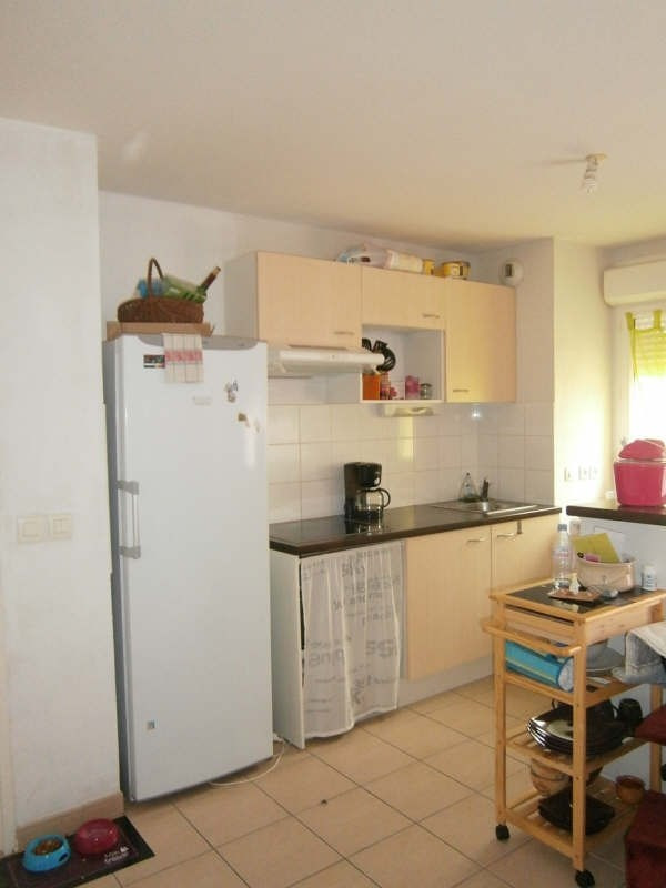 Rental house / villa Galgon 547€ CC - Picture 2