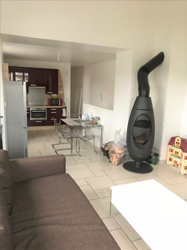 Rental apartment Limours 1 050€ CC - Picture 4