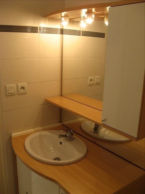 Sale apartment Grenoble 128000€ - Picture 1