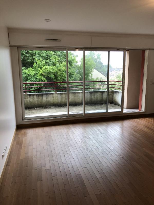 Rental apartment Le plessis-trévise 720€ CC - Picture 2
