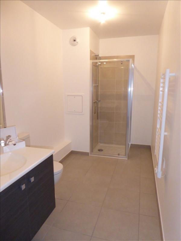 Sale apartment Villemomble 120000€ - Picture 6