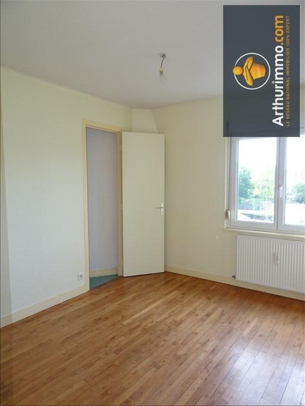 Sale apartment St brieuc 92655€ - Picture 5
