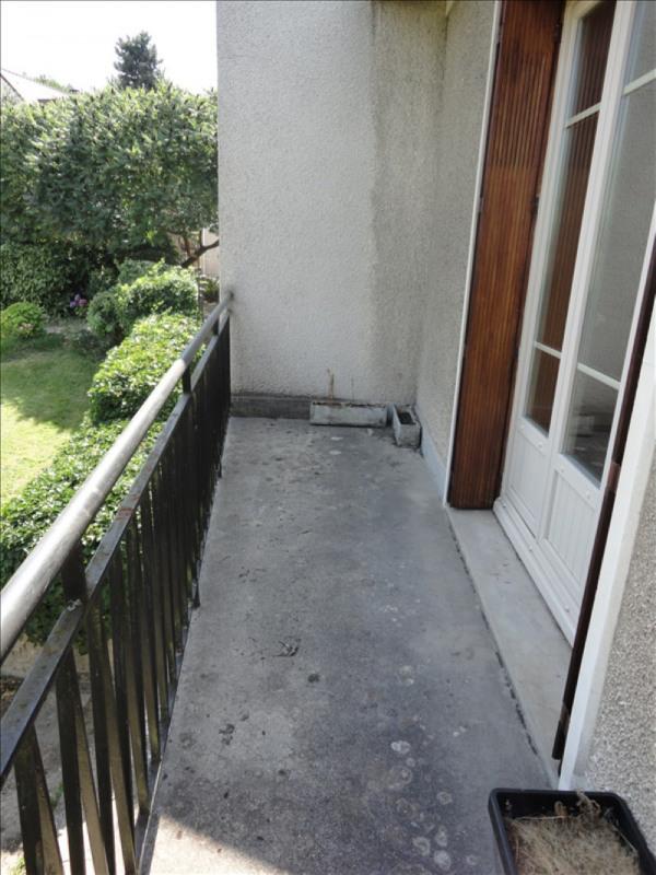 Location maison / villa Gometz le chatel 1172€ CC - Photo 8