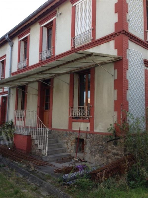 Vente maison / villa Nanterre 409000€ - Photo 1