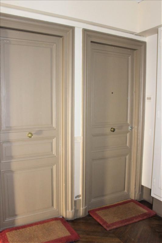 Vente appartement Paris 7ème 670000€ - Photo 10
