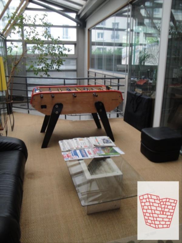 Sale loft/workshop/open plan Colombes 367000€ - Picture 2