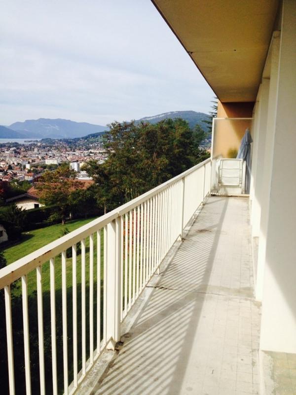 Rental apartment Aix les bains 692€ CC - Picture 4