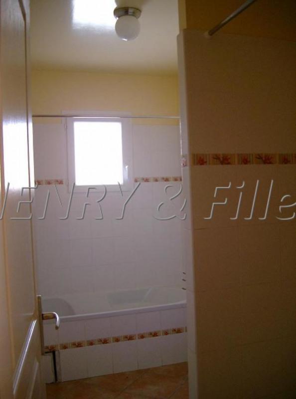 Sale house / villa Saramon 237000€ - Picture 12