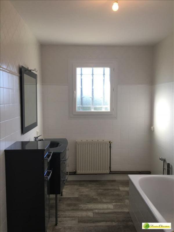 Sale house / villa Plassac rouffiac 161640€ - Picture 17