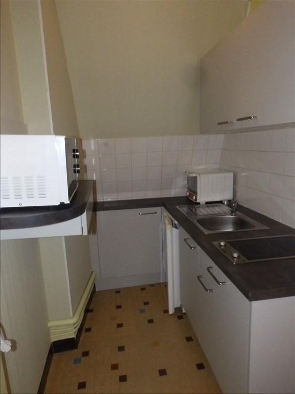 Alquiler  apartamento Moulins 330€ CC - Fotografía 2