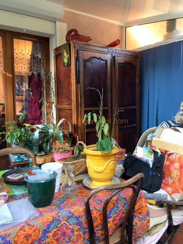 Lijfrente  huis La ciotat 152500€ - Foto 5