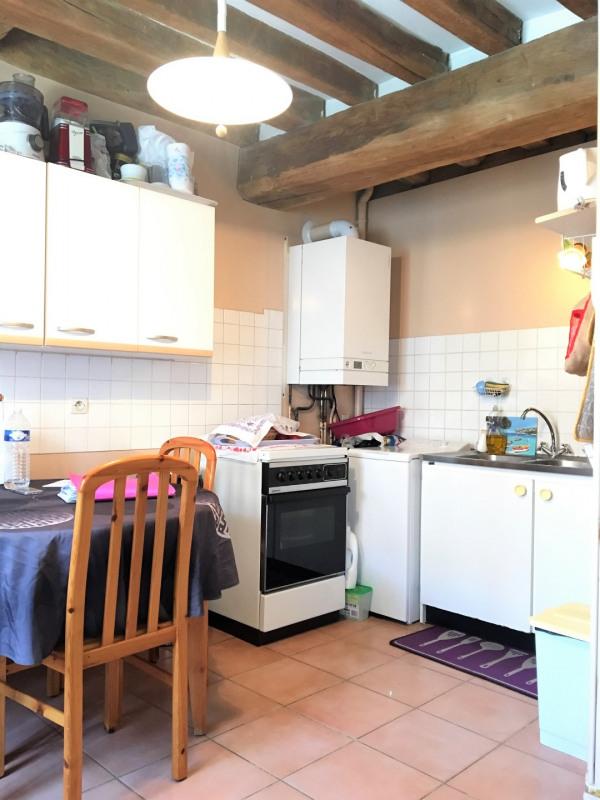 Rental apartment Pierrelaye 869€ CC - Picture 4
