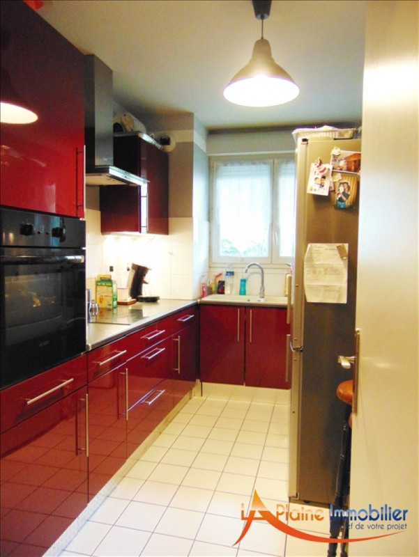 Sale apartment La plaine st denis 260 000€ - Picture 5