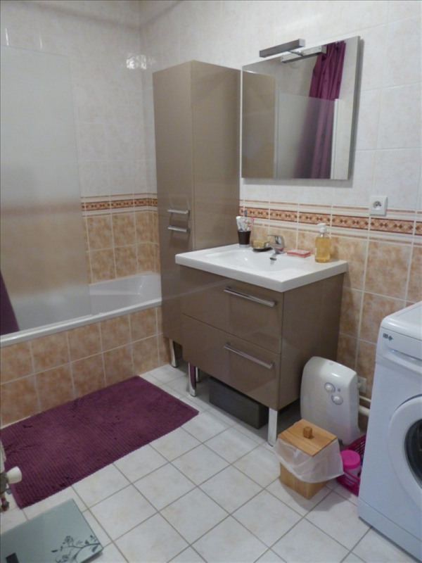 Vente appartement Sergy 299 000€ - Photo 5