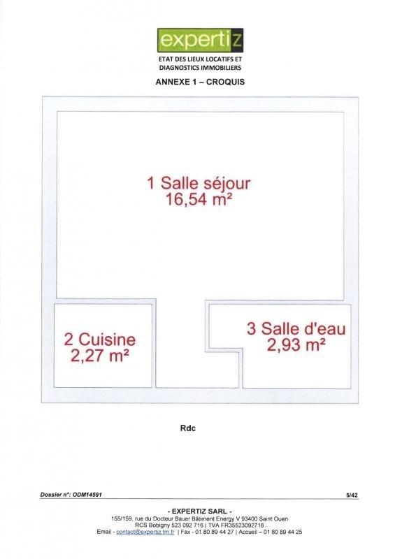 Vente appartement Paris 13ème 200000€ - Photo 3