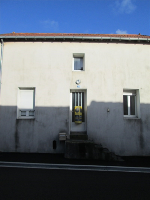 Location maison / villa Geste 460€ +CH - Photo 1