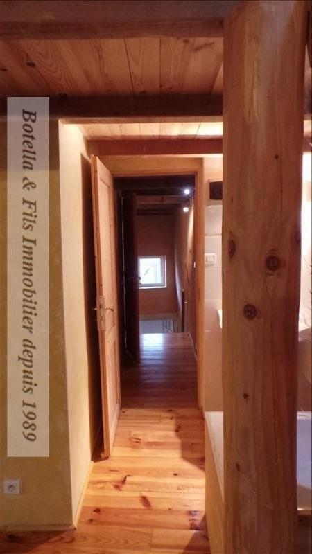 Sale house / villa Sabran 145000€ - Picture 10
