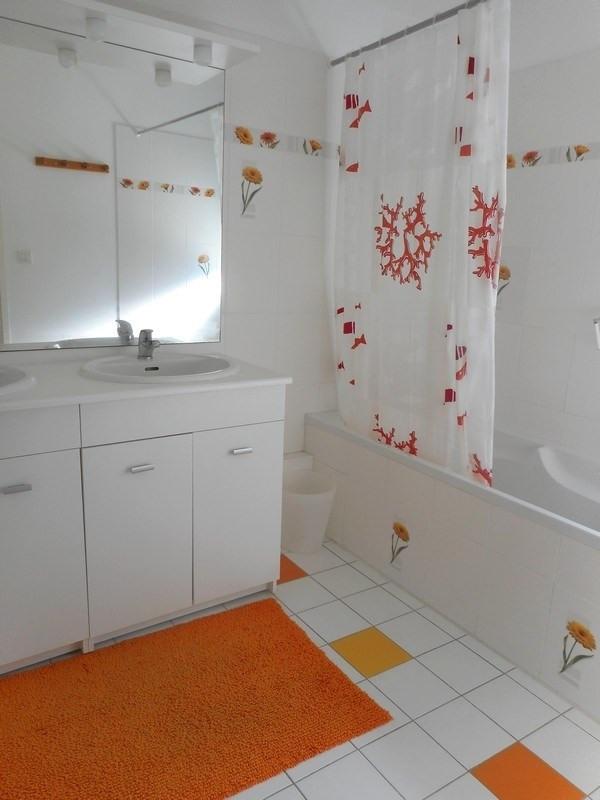 Location vacances maison / villa Saint-palais-sur-mer 400€ - Photo 8