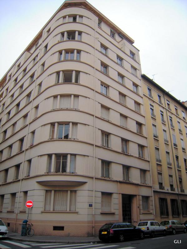 Rental apartment Lyon 6ème 1161€ CC - Picture 2