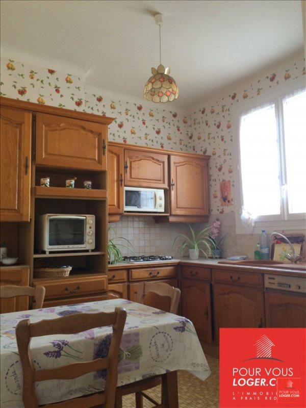 Vente appartement Boulogne sur mer 125 990€ - Photo 5