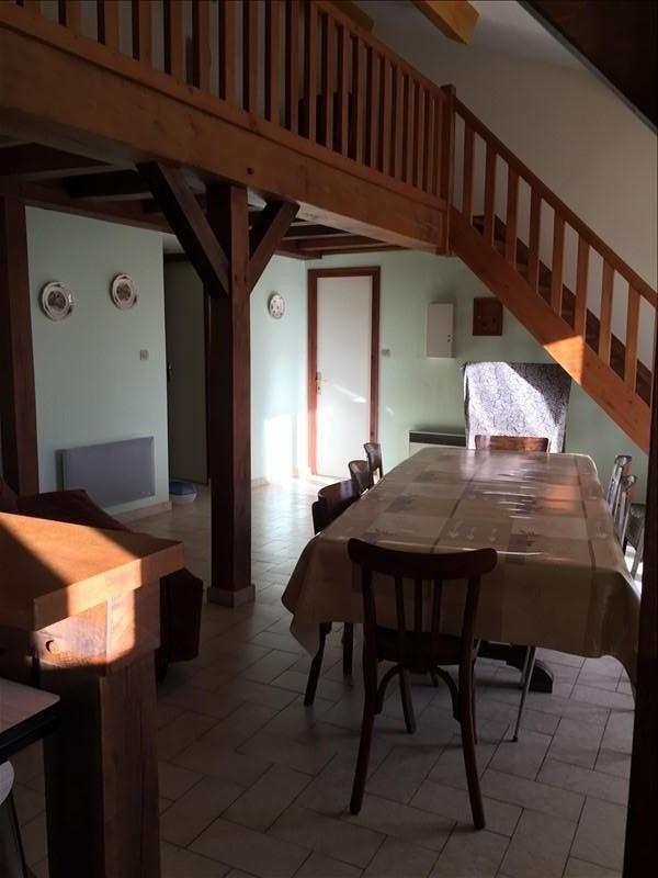 Vente maison / villa St vincent sur jard 169520€ - Photo 10
