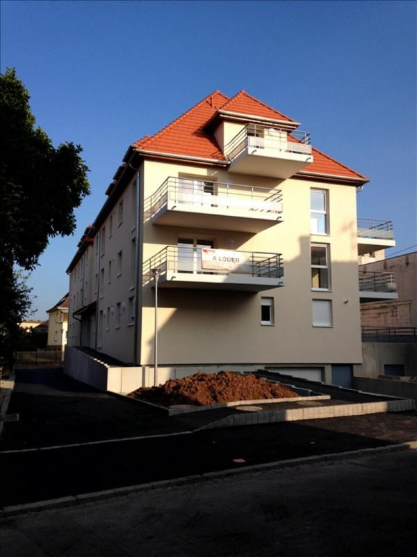 Rental apartment Schiltigheim 525€ CC - Picture 6