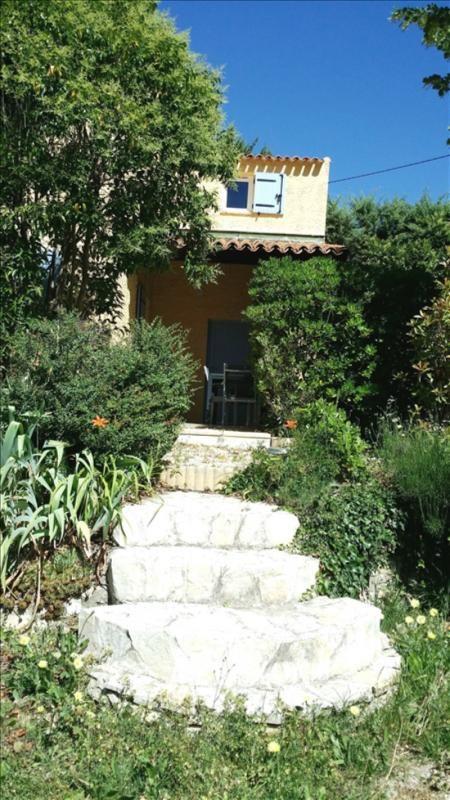 Vente maison / villa Peypin 368000€ - Photo 1