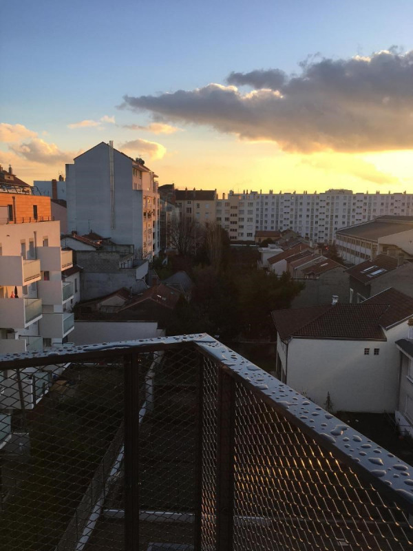 Location appartement Villeurbanne 840€ CC - Photo 5