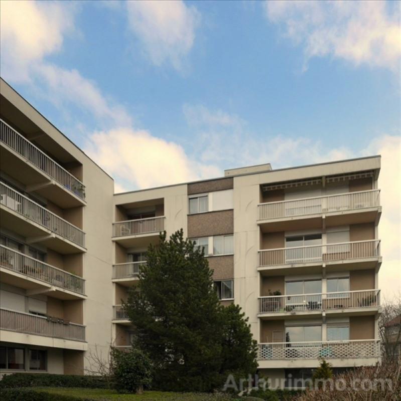 Sale apartment Besancon 199000€ - Picture 2