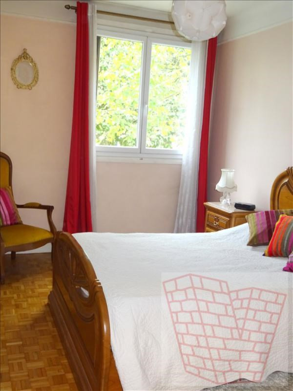 Sale apartment Colombes 265 500€ - Picture 4