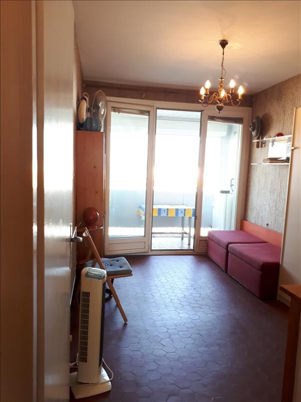 Vente appartement Toulon 117700€ - Photo 3