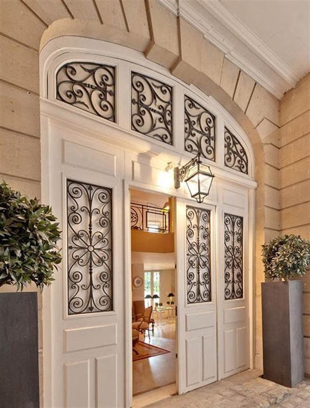 Venta de prestigio  apartamento Paris 8ème 1150000€ - Fotografía 4
