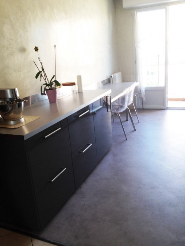 Vente appartement Lyon 7ème 312 000€ - Photo 10
