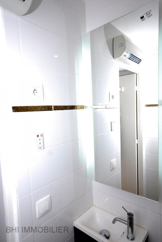Sale apartment Vincennes 268000€ - Picture 11